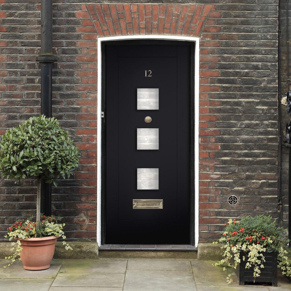 External Doors MGM