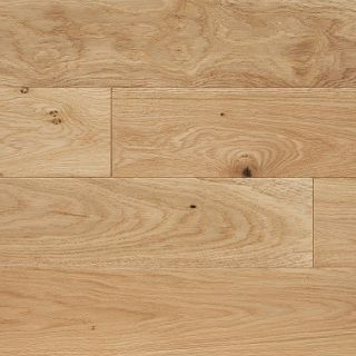 CLA2002 18x125mm x RL Benmore Oak Engineered Wooden Classic T&G Flooring Lacquer Finish (2.2m²/pack)