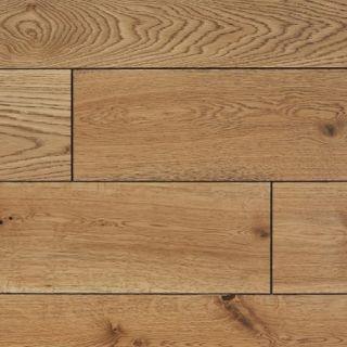 CLA3002 20x160mm x RL Brora Limed Oak Engineered Wooden Classic T&G Flooring UV Oil Finish (1.41m²/pack)