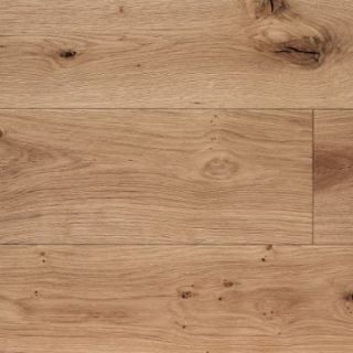 CLA3004 20x190x1900mm Carron Oak Engineered Wooden Classic T&G Flooring UV Oil Finish (1.81m²/pack)