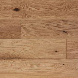 CLA1001 14x125mm x RL Isla Oak Engineered Wooden Classic 2G Flooring Matt Lacquer Finish (2.2m²/pack)