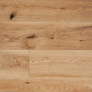 CLA1007 14x150mm x RL Lewis Oak Engineered Wooden Classic 2G Flooring Matt Lacquer Finish (2.64m²/pack)