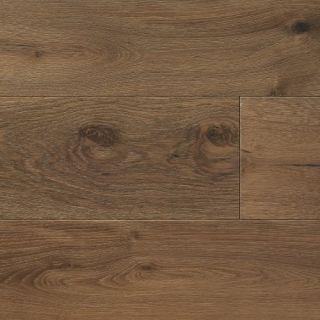CLA3006 20x190x1900mm Moray Smoked Oak Engineered Wooden Classic T&G Flooring UV Oil Finish (1.81m²/pack)
