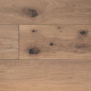 CLA3008 20x190mm x RL Ness Smoked Oak Engineered Wooden Classic T&G Flooring UV Oil Finish (2.09m²/pack)