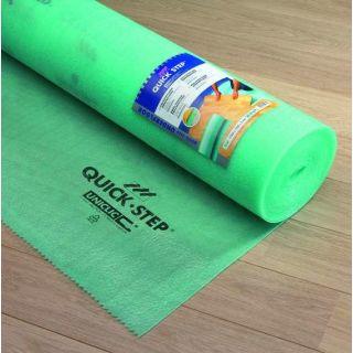 Quickstep 3mm Basic Foam Underlay (15m²/roll)