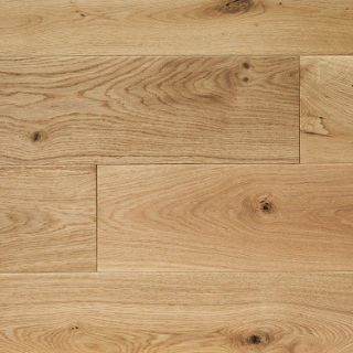 CLA2004 18x150mm x RL Saddle Oak Engineered Wooden Classic T&G Flooring Lacquer Finish (1.98m²/pack)
