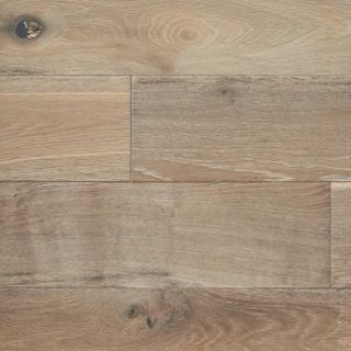 CLA2010 18x150mm x RL Wyvis Smoked Oak Engineered Wooden Classic T&G Flooring Hardwax Oil Finish (1.98m²/pack)