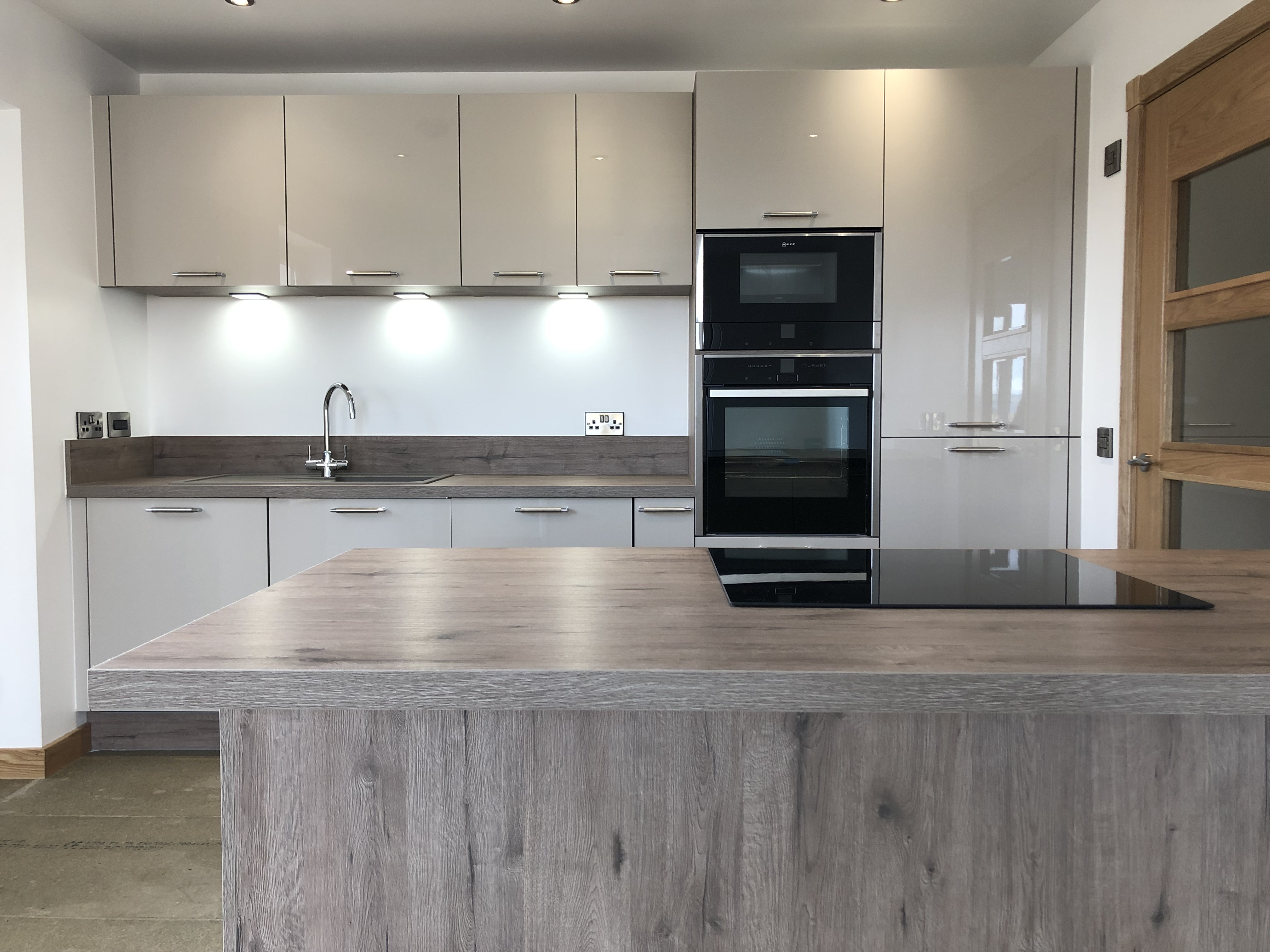 Easy Living Developments Case Study – MGM Timber Glenrothes